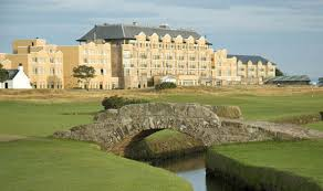 OLD COURSE HOTEL