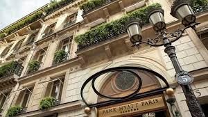 PARK HYATT PARIS-VENDOME