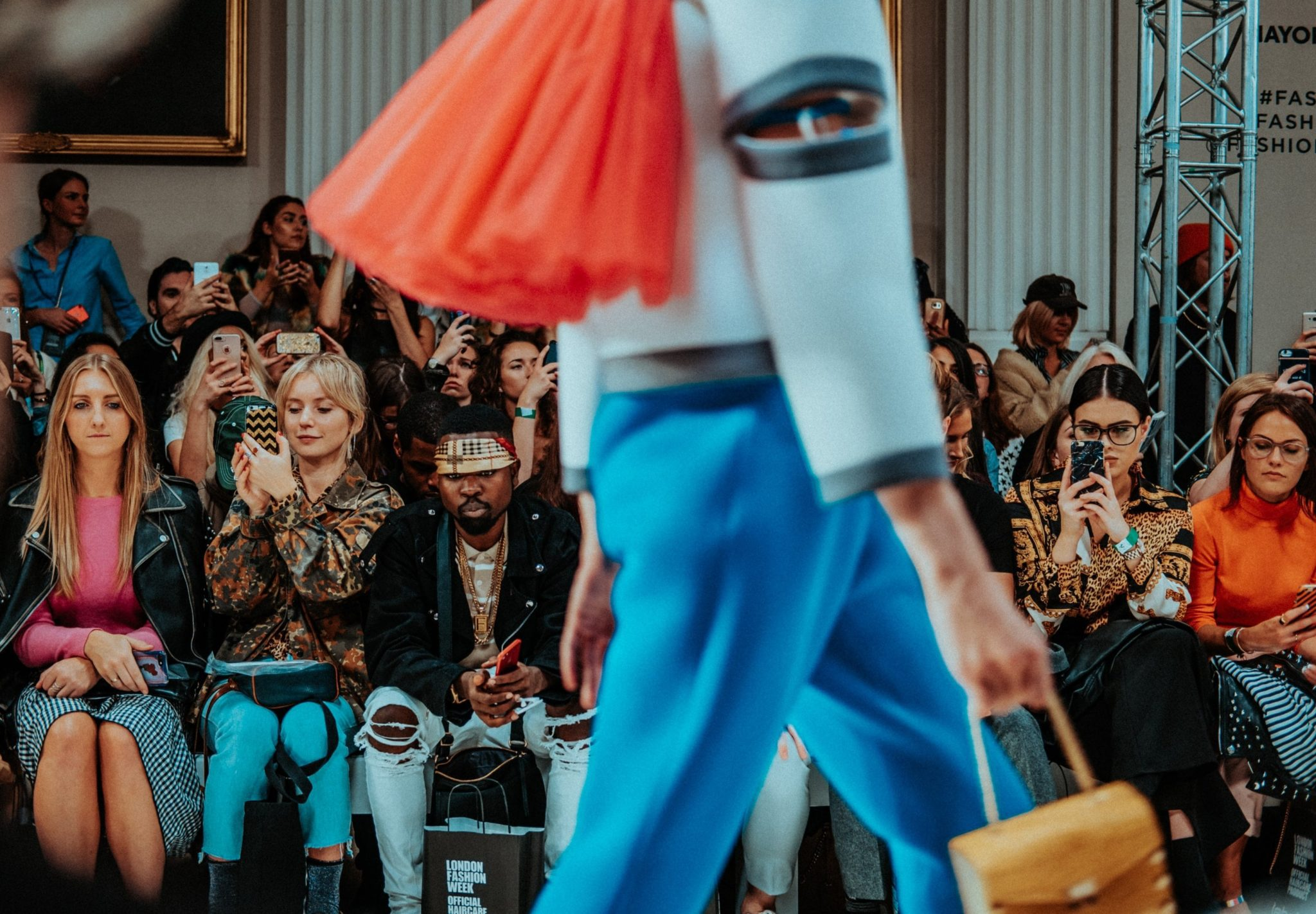 The Ultimate NY Fashion Week Experience - Day 3